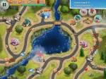 Скриншот к игре Отважные спасатели 4