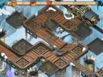 Скриншот к игре Железное сердце: Паровые башни
