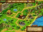 Скриншот к игре Моаи 3: Торговая миссия